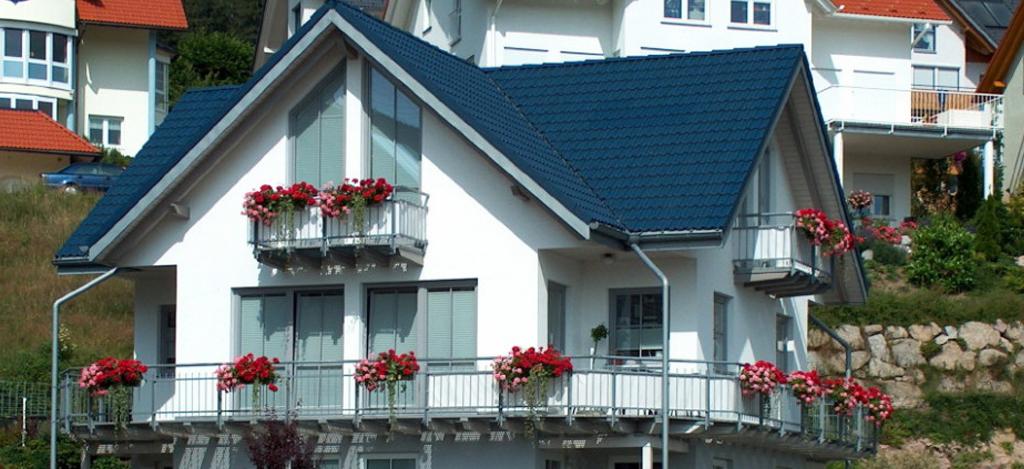 Wohnhaus Schonach